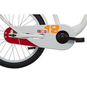 s'cool niXe 18 - Vélo enfant - alloy blanc